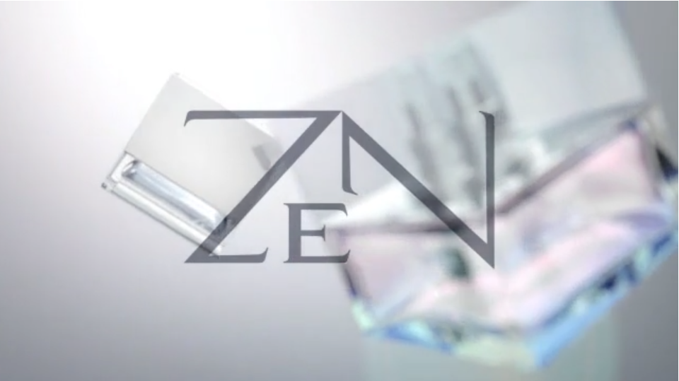 SHISEIDO – Zen White