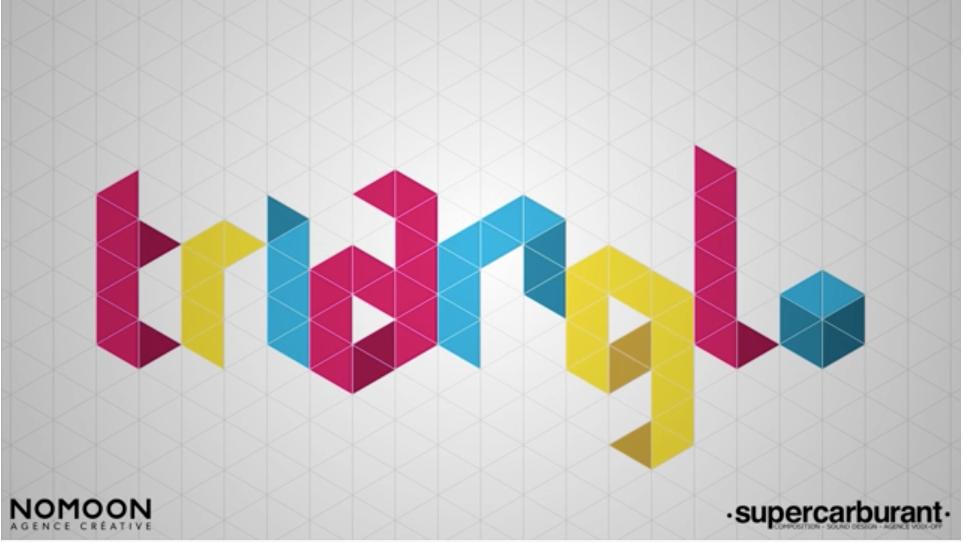 Triangl.
