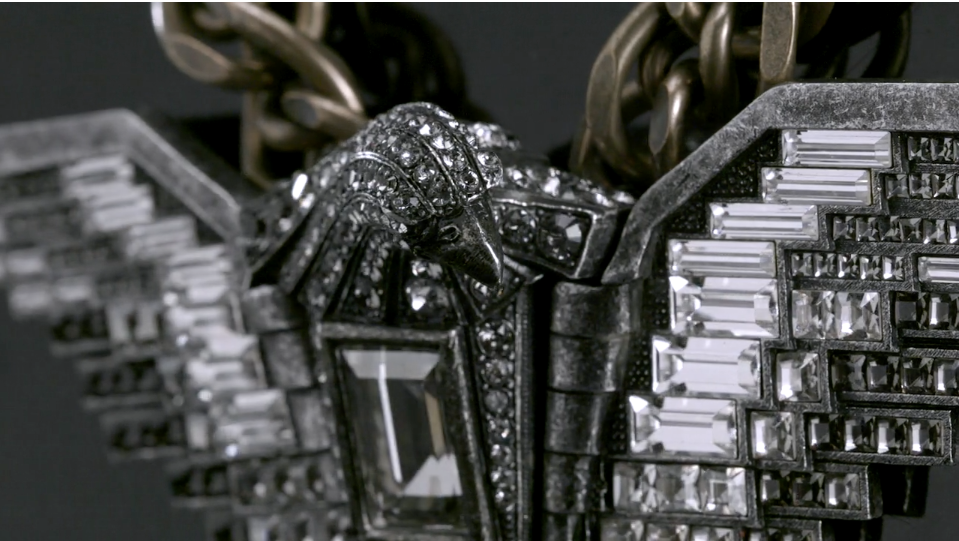 LANVIN – Iconic Jewels