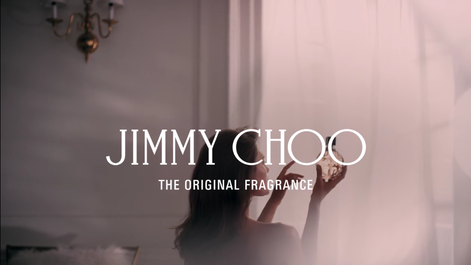 JIMMY CHOO Signature
