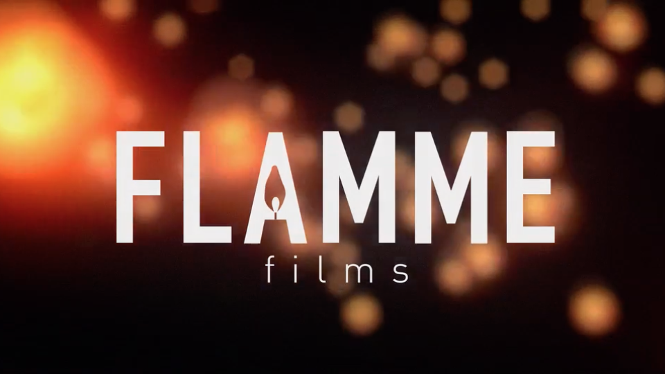 Flamme Films – Logo Sonore