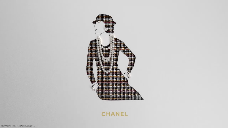 CHANEL Wishes 2017