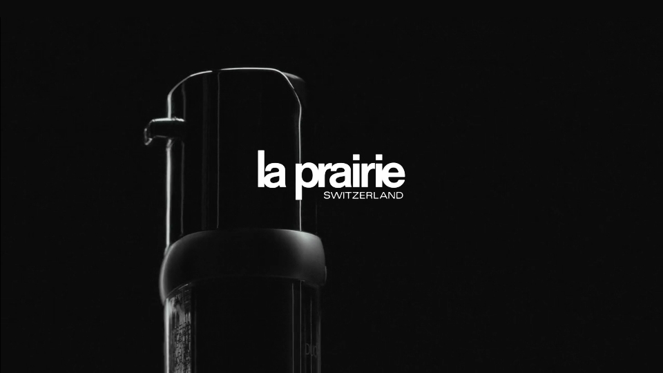 LA PRAIRIE – Line Interception Power Duo – Main Film