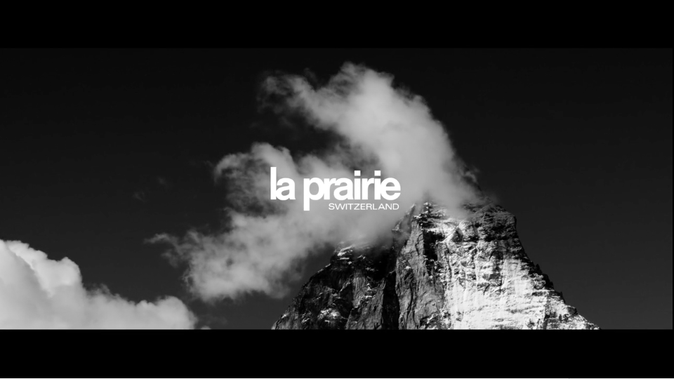 La Prairie – « The Essence of La Prairie »