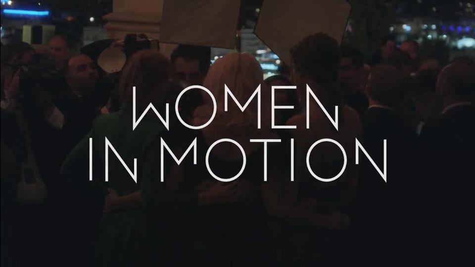 KERING Women in Motion