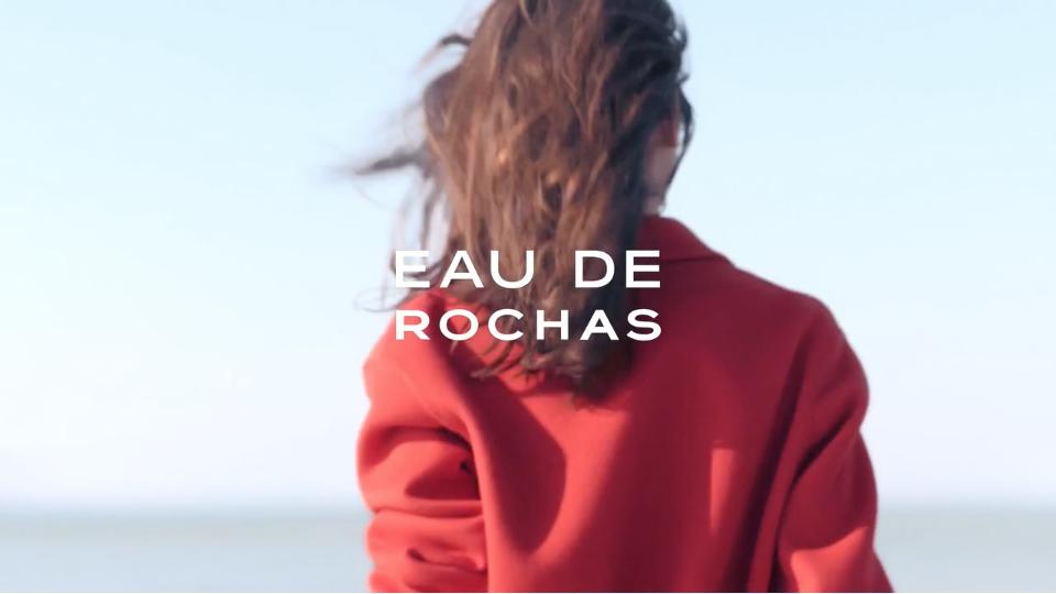 Eau de ROCHAS – new film