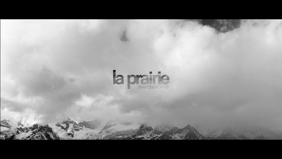 La Prairie – A Story of Beauty