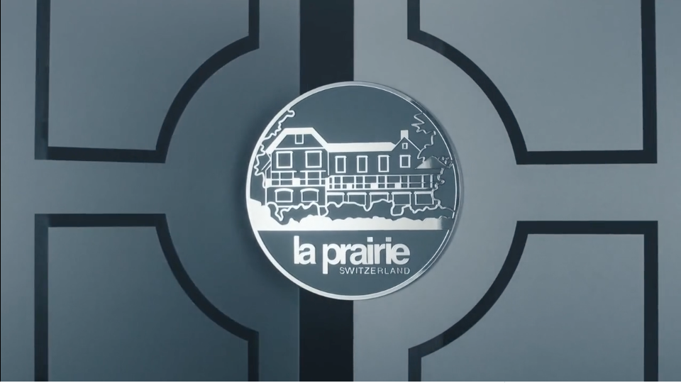 LA PRAIRIE – A tale of luxury