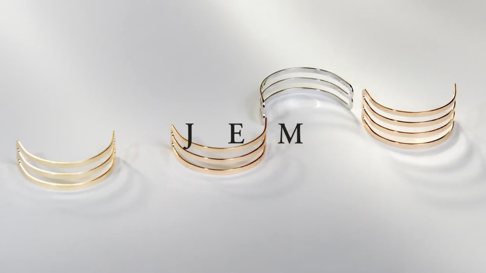 JEM – Collection Etreintes